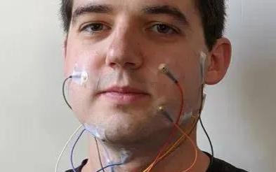失语者的未来:无声语音的数字发声