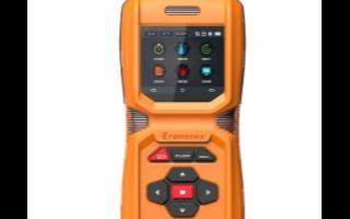 便携式voc检测仪器在应用方面具有哪些特点