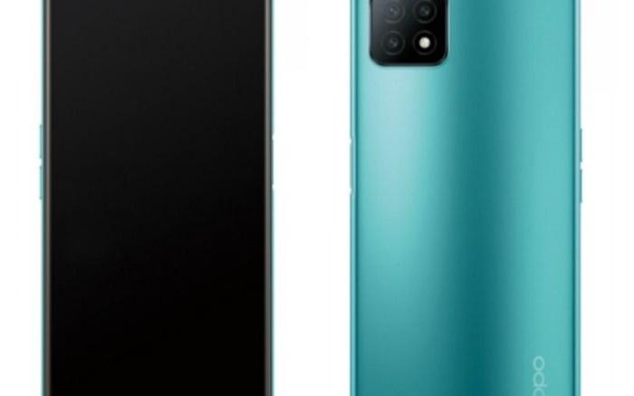 OPPO A53 5G新机规格售价曝光