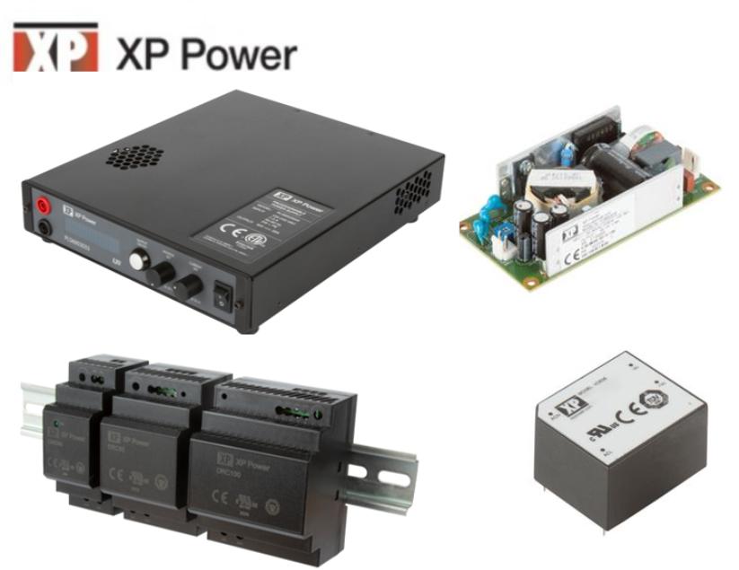 e络盟扩大XP Power系列产品现货库存