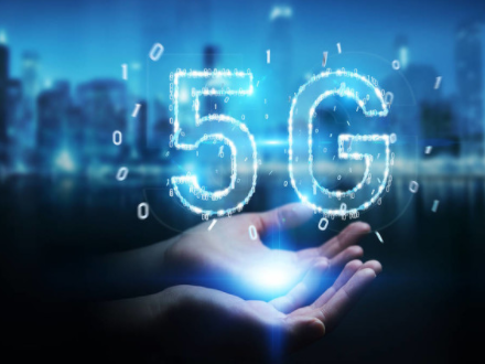 諾基亞研究得出結論:5G網絡比4G網絡節能90%