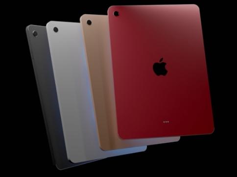 曝iPad mini 6采用8.3寸全面屏+侧指纹配置