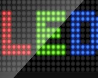 鸿利Mini/Micro LED半导体显示项目一期正式投产