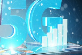 "5G讓物流產業""一網知天下""成為可能"