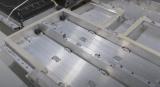 沃尔沃XC40 Recharge电池PACK的生产过程