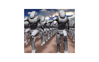 LG电子已开始对其室内机器人交付服务进行试验