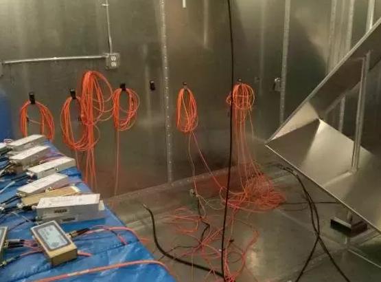 示波器檢測ECU的EMI干擾的方法