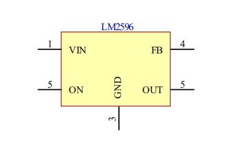 电源芯片可调电压输出的实现方案