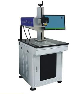 紫外led灯具激光打标机的优点及在LED灯具市场的应用分析