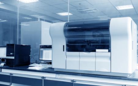 关于SMT贴片机的一些工作流程的简单介绍