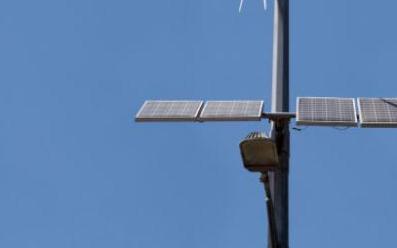 农村太阳能路灯出现故障有哪些原因