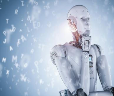 红外LED和太阳能电池帮助机器人获得触觉