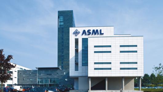 ASML公布1nm光刻机路线,应用材料有望重回霸主地位