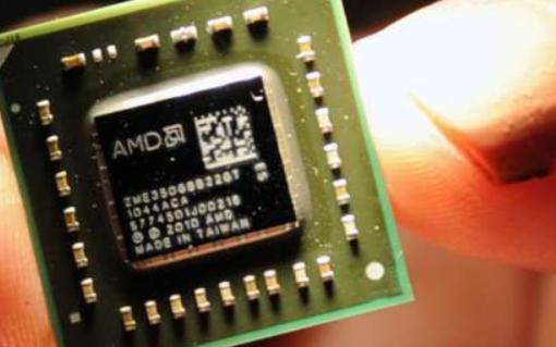 AMD看好明年PC市场将助力提升市占率