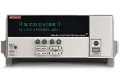 Keithley SourceMeter光儀器產品的特點及應用優勢