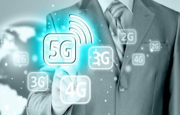 日本第五代移动通信为数字化转型注入新动力