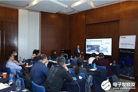 【艾睿活动】Arrow Technology Leadership Summit 6大知识点分享