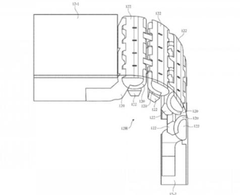 專利泄密:蘋果確實是在打造折疊屏iPhone