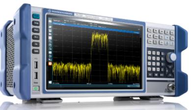 FPL1000频谱分析仪的功能特点及应用