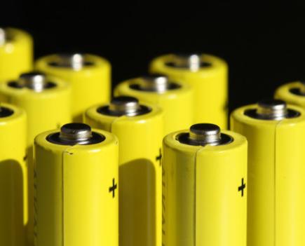 欧盟将在下月实施更严格的电池生产标准