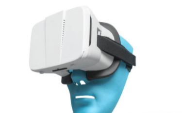 小派科技发布一款达到180Hz刷新率的消费级VR头显