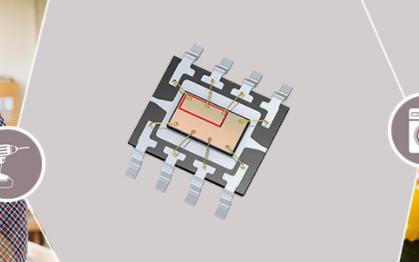 英飞凌推出具备出色耐用性的1200V电平转换三相SOI EiceDRIVER™
