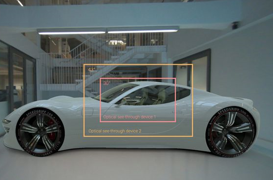 Varjo推出新一代VR頭顯VR-3及XR頭顯XR-3