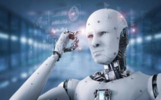 商用机器人热潮涌动 商业化短板犹存破冰有难度