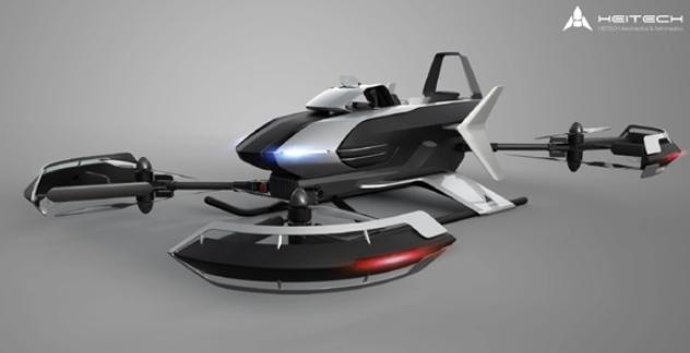 曝小鹏第二代飞行汽车将在明年Q4试飞试驾