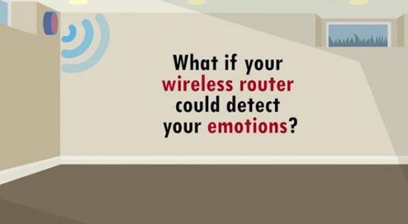 科学家试图用Wi-Fi和AI确定人类情绪状态
