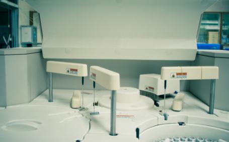 超声波小知识之花边缝合机的维修检查