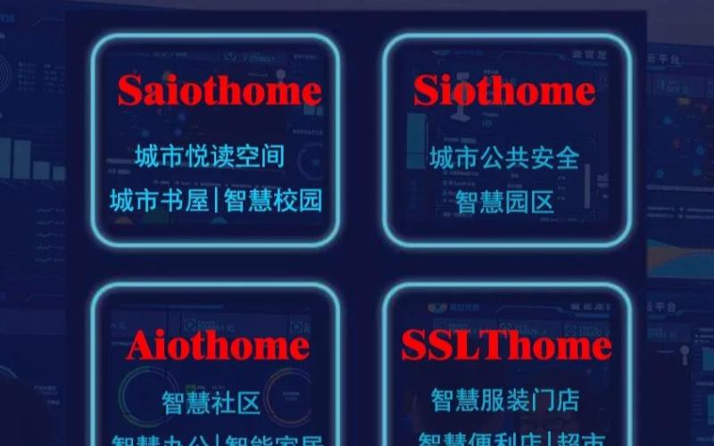 链云宝:四大智慧场景服务综合平台