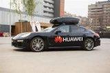 华为采用三元锂电池作为智能汽车的新能源技术方向
