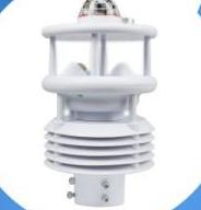 气象环境监测传感器的性能特点及功能应用
