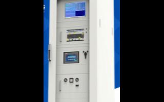 VOCs在线监测系统的功能应用及安装方法