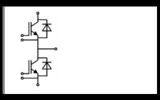 SKM 50GB063D超快NPT IGBT模块的数据手册免费下载