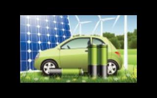 中国新能源汽车市场将在未来5年迎来强劲增长