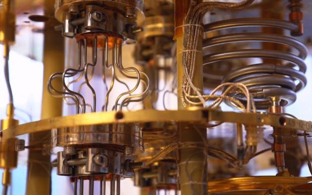 英特尔公布集成光电、神经拟态计算、量子计算等五项新技术进展