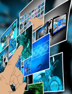 全球新型显示行业格局正在重塑