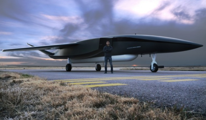 Aevum推全球首款全自动轨道火箭无人机