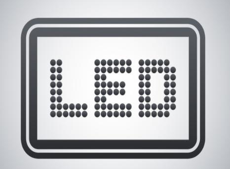 """面板市场迎来爆发期,LCD仍是""""主角"""""""