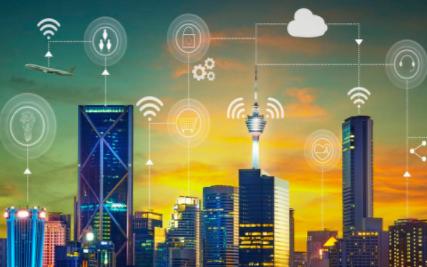 物联网应用常见的15个关键传感器