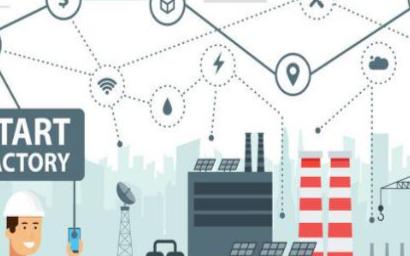 菲尼克斯为上工申贝台州新工厂提供数字化智能工厂解决方案