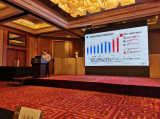 全球半导体行业触底反弹,中国市场地位凸显