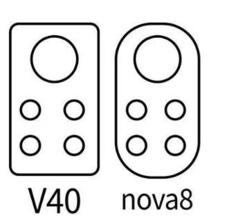 华为即将发布nova 8系列