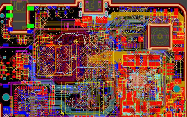 全志H8 VR一体机设计方案