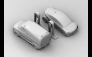 英国首个纯电动汽车快充服务站:计划开设100家,充电20分钟行驶322公里