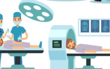 AI醫生和醫生的AI誰是智慧醫療的未來?