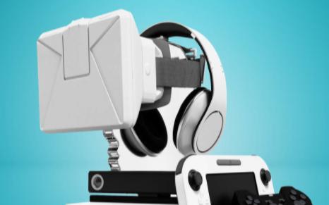 5G落地VR/AR有望成為全新的殺手級應用