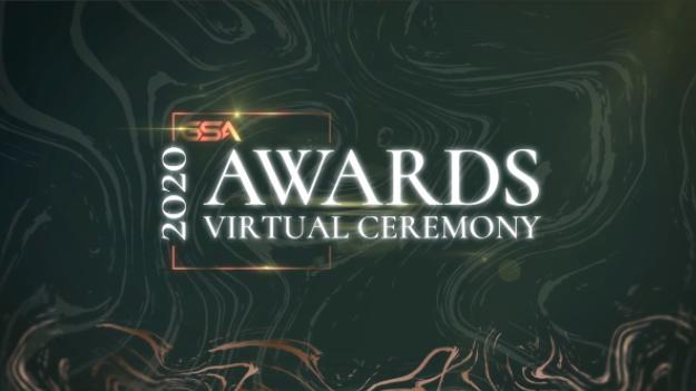 全球半導體聯盟 (GSA) 宣布 2020 年獲獎者名單